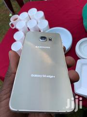 Samsung Galaxy S6 Edge Plus Duos 32 GB Gold   Mobile Phones for sale in Central Region, Kampala