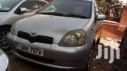 Toyota Vitz 2000 Model, Silver Color For Sale | Cars for sale in Central Region, Kampala