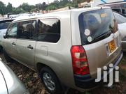 Toyota Succeed 2004 Silver | Cars for sale in Central Region, Kampala