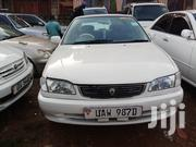 Toyota Corolla 2012 White | Cars for sale in Central Region, Kampala