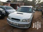 Subaru Forester 2004 2.5 XS Premium Silver | Cars for sale in Central Region, Kampala