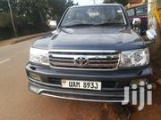 Toyota Land Cruiser 2006 100 4.7 Executive Gray | Cars for sale in Central Region, Kampala