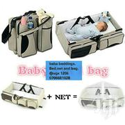 Baby Bed And Bag 2 In 1 | Children's Clothing for sale in Western Region, Kisoro