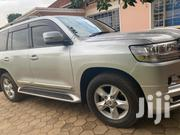 Toyota Land Cruiser 2018 Silver | Cars for sale in Central Region, Kampala