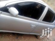 Toyota Vitz 2001 Silver | Cars for sale in Western Region, Hoima