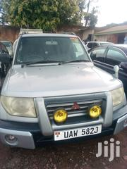 Mitsubishi Pajero IO 2000 Silver | Cars for sale in Central Region, Kampala