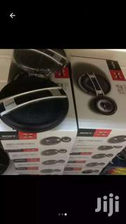Full Range 2way Car Speakers Sony   Vehicle Parts & Accessories for sale in Central Region, Kampala