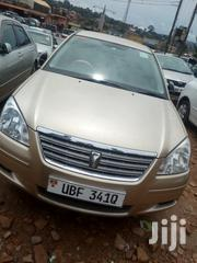 Toyota Premio 2006 Gold | Cars for sale in Central Region, Kampala