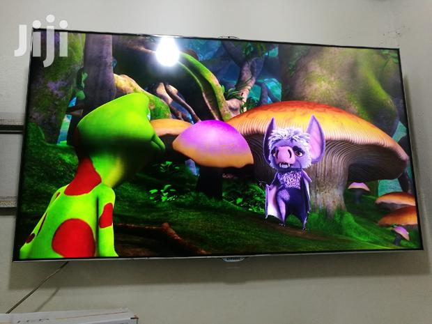 Archive: Samsung 55inches Smart TV