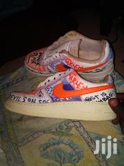 Nike Designed Air Force 1 Shoes | Shoes for sale in Central Region, Kampala