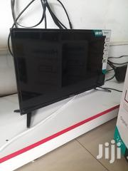 Brand New Led Hisense Flat Screen TV 24inches | TV & DVD Equipment for sale in Central Region, Kampala