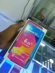 New Tecno Camon 12 Air 32 GB Black   Mobile Phones for sale in Central Region, Kampala