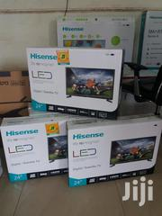 24inches Led Hisense Flat Screen Tv Digital | TV & DVD Equipment for sale in Central Region, Kampala