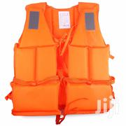 Life Jacket Size-small & Large Sizes | Safety Equipment for sale in Central Region, Kampala