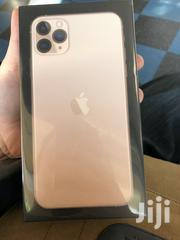 New Apple iPhone 11 Pro Max 512 GB Gold | Mobile Phones for sale in Western Region, Kamwenge