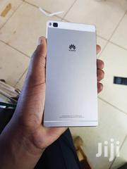 Huawei P8 16 GB White | Mobile Phones for sale in Central Region, Kampala