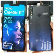 New Tecno Camon 11 Pro 64 GB Blue   Mobile Phones for sale in Central Region, Kampala