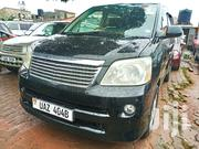 Toyota Noah 2007 Black | Cars for sale in Central Region, Kampala
