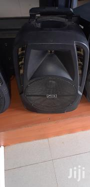Amplified Bluetooth Speaker With Wireless Microphone | Audio & Music Equipment for sale in Central Region, Kampala