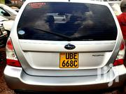 New Subaru Forester 2004 2.5 XS Premium Silver | Cars for sale in Central Region, Kampala