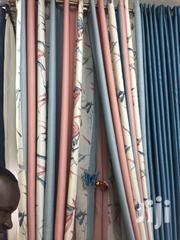 Curtains Rods And Sweing Ma Hines At An Affordable Price | Other Services for sale in Central Region, Kampala