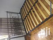 Iron Bed With Used Spring Mattress | Furniture for sale in Central Region, Kampala