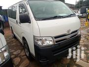 New Toyota HiAce 2013 White | Cars for sale in Central Region, Kampala