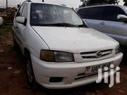 Mazda Demio 1997 White | Cars for sale in Central Region, Kampala