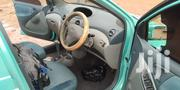 Toyota Vitz 2000 Green | Cars for sale in Central Region, Kampala