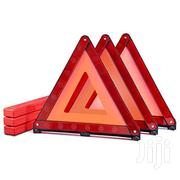 Emergency Road Sign. | Vehicle Parts & Accessories for sale in Central Region, Kampala