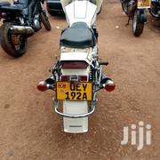 Honda CBX 2002 White | Motorcycles & Scooters for sale in Central Region, Kampala
