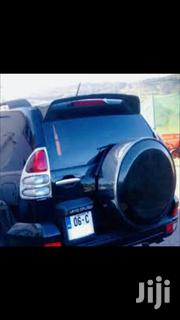 Spare Tyre Cover For Land Cruiser | Vehicle Parts & Accessories for sale in Central Region, Wakiso