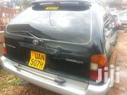 Toyota Carib 2001 Black | Cars for sale in Central Region, Kampala