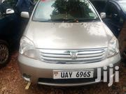 Toyota Raum 2003 Gold | Cars for sale in Central Region, Kampala