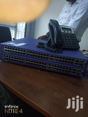 Extreme POE 48 Port Switch | Networking Products for sale in Central Region, Kampala