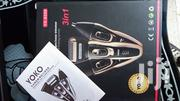 Rechargeable Hair Trimmer | Tools & Accessories for sale in Central Region, Kampala