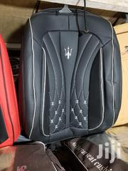 Pure Leather Car Seat Covers Fashion | Vehicle Parts & Accessories for sale in Central Region, Kampala