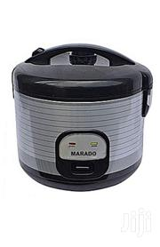 Marado Rice Cooker 4 Litres | Kitchen Appliances for sale in Central Region, Kampala
