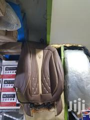 Coffee Car Seat Covers | Vehicle Parts & Accessories for sale in Central Region, Kampala