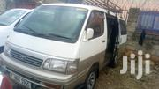 Toyota HiAce 1998 Silver | Cars for sale in Central Region, Kampala