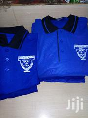 Printing Of School And Restorant T Shirts | Clothing for sale in Central Region, Kampala
