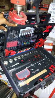 Complete Tools Box. | Hand Tools for sale in Central Region, Kampala