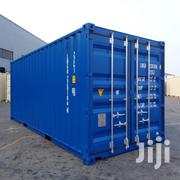New And Csc Certified ISO Standard 20FT Shipping Container | Manufacturing Equipment for sale in Central Region, Kayunga