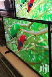 32inch Flat Screen Tvs Brand New With Inbuilt Decoder Available | TV & DVD Equipment for sale in Central Region, Kampala
