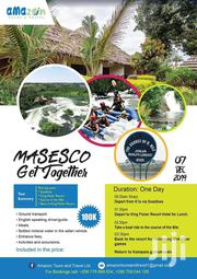 Masesco Get Together Travel Tour | Travel Agents & Tours for sale in Central Region, Kampala