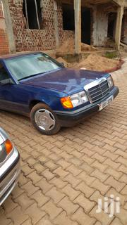Mercedes-Benz 1113 1992 Blue   Cars for sale in Central Region, Kampala