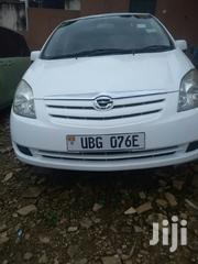 New Toyota Spacio 2005 White   Cars for sale in Central Region, Kampala