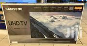 Samsung 55 Inch NU8000 120hz 4K Ultra HD - HDR 1000 Smart TV | TV & DVD Equipment for sale in Western Region, Kasese