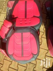 Hot Red Car Seat Covers | Vehicle Parts & Accessories for sale in Central Region, Kampala