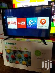 New Hisense Smart Flat Screen TV 32 Inches | TV & DVD Equipment for sale in Central Region, Kampala